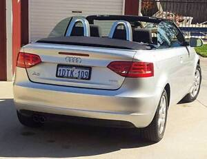 2011 Audi A3 Convertible **12 MONTH WARRANTY**
