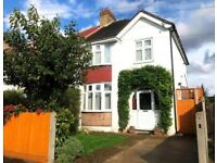 3 bedroom family home