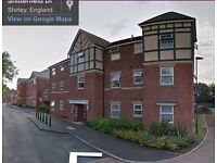 Shirley (B90) New build first floor 2bed flat in Shirley for your 2/ 3bed house