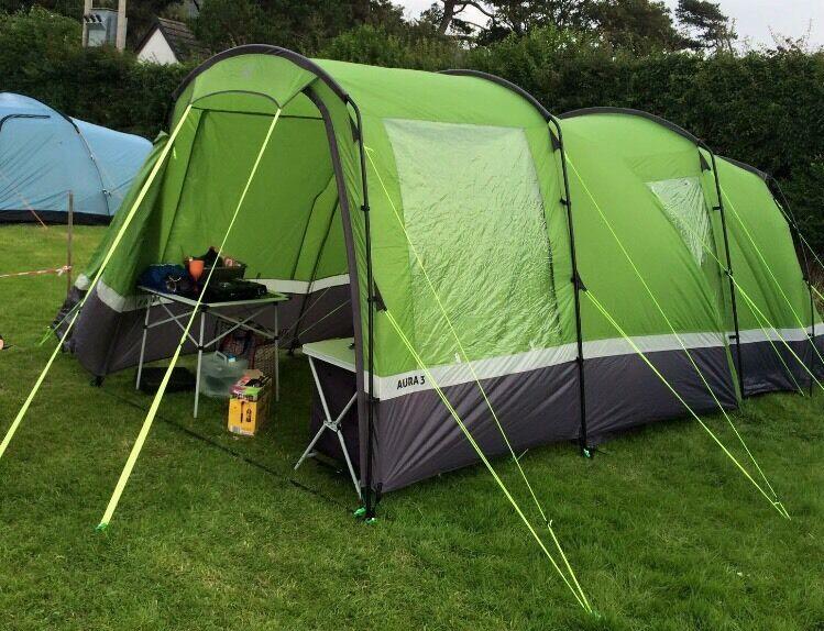 Festival Tents 3 Man Best Tent 2017 & 3 Man Camping Tent - Best Tent 2018