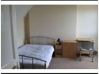 Spacious 4 bed flat available Slateford/Chesser