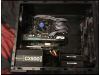 I3 Gtx 970 gaming pc skylake 3.7ghz 16gb ddr4