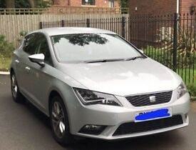 Seat Leon se dynamic tech 1.2 tsi