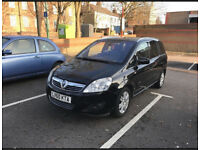 Vauxhall Zafira 1.9 Diesel £3500 QUICK SALE.