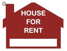HOUSE FOR LET BLACKBURN
