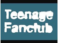 TEENAGE FANCLUB TICKETS