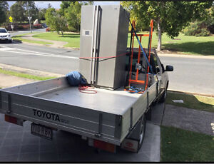 NEED A FRIDGE/FREEZER PICKED UP, DELIVERED OR REMOVED? - from $25 Bundall Gold Coast City Preview