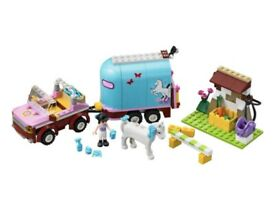 Lego Friends 3186