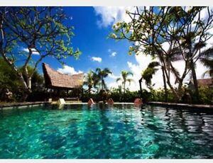 Bali Flights Murrumba Downs Pine Rivers Area Preview