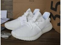 Yeezy Boost 350 V2 Trainers Sneakers Brand New In Box