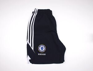 Chelsea FC 2007/08 Adidas Training Shorts- Kid's Large Woollahra Eastern Suburbs Preview
