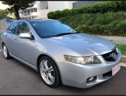 Honda Accord euro for sale Surfers Paradise Gold Coast City Preview