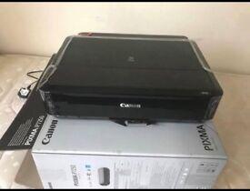 Canon Pixma ip7250 printer almost new