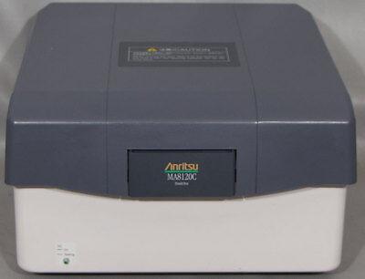 Anritsu Ma8120c Wirelessrf Test Shieldedshield Enclosure Box 800-2500 Mhz