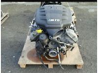 BMW m3 e92 engine