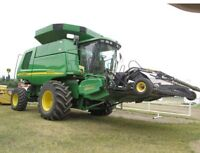 Annual Pre-Harvest Machinery Consignment Auction