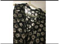 Primark brand new flowy dress
