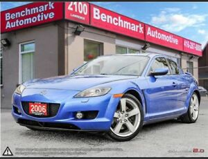 LOOKING TO BUY A USED MAZDA RX-8