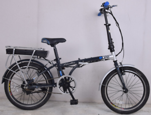 NEW ELECTRIC CITY, MOUNTAIN, FOLDING BIKES BICYCLE FROM JUST $799