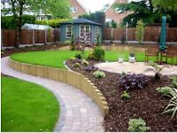 JR Landscapes & garden maintenance
