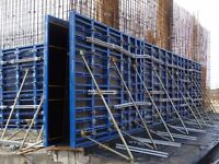 Experienced Site Manager Formwork with all the Team looking for a long term job in a great company
