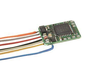 Viessmann N - 5240 - Miniatur-Digital-Lokdecoder mit Kabel DCC MM MM2 - Neuware online kaufen