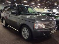 2006 Land Rover Range Rover 3.0 Td6 Vogue 5dr Diesel grey Automatic