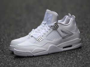BNIB AIR JORDAN 4 PURE MONEY