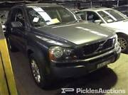 WRECKING 2006 VOLVO XC90 WAGON 2.9L PETROL AUTO 105000KM-****9516 Austral Liverpool Area Preview
