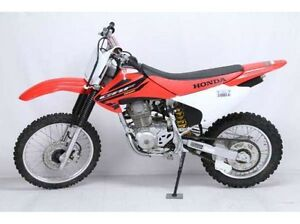 Looking for a dirtbike in good condition