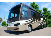 **SAVE ON MOTOR HOME INSURANCE**