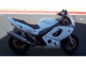 YZF600r ALL PARTS OBO parting out Thundercat
