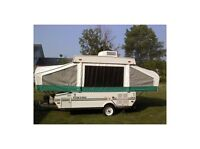 2003 Viking 1906ST  Camper Mint Condition