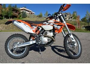 KTM XCF-W 250 for sale REDUCED