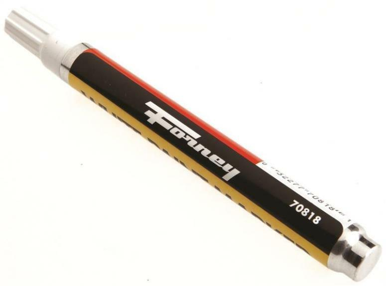 NEW FORNEY 70818 WELDING WHITE OIL BASE COLORED PAINT MARKER