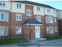 2 bed roomed apartment on popular new estate Stockton on Tees