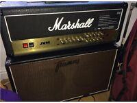Marshall JVM 205H Head