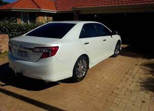2011 Toyota Camry Sedan **12 MONTH WARRANTY** West Perth Perth City Area Preview
