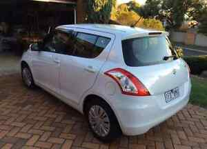 2015 Suzuki Swift Hatchback **12 MONTH WARRANTY** Derrimut Brimbank Area Preview