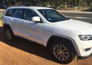 2014 Jeep Grand Cherokee Wagon **12 MONTH WARRANTY** West Perth Perth City Area Preview