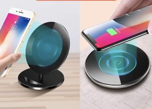 Wireless charger (new)