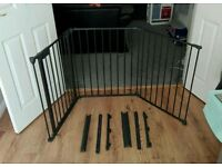 Baby Dan Configure gate