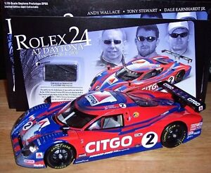 1/18 die cast.  Rolex 24 set Kitchener / Waterloo Kitchener Area image 1