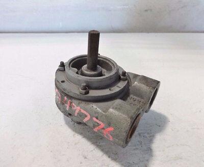 Tuthill Lubrication Pump 2rc1fa-rh