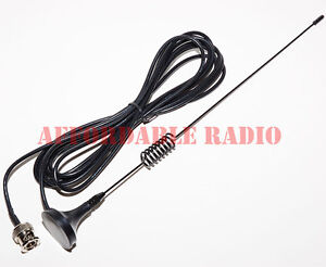 Receive-scanner-antenna-for-Uniden-mobile-radio-wideband-magnet-mount-car-11