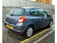 Renault Clio Extreme 2010 year with low mileage for SALE