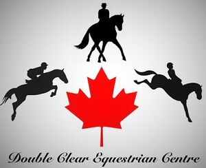 NEW * OPENING SOON!  Horse Board, Lessons, Clinics!
