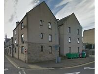 Central Elgin - one bed flat