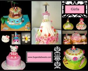 Cake, cupcake, cake pop, cookies for all occasions West Island Greater Montréal image 5