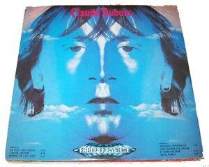 Vinyl Claude Dubois Fable d'Espace - 1978 Saint-Hyacinthe Québec image 1